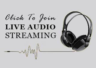 Go to Audio Stream