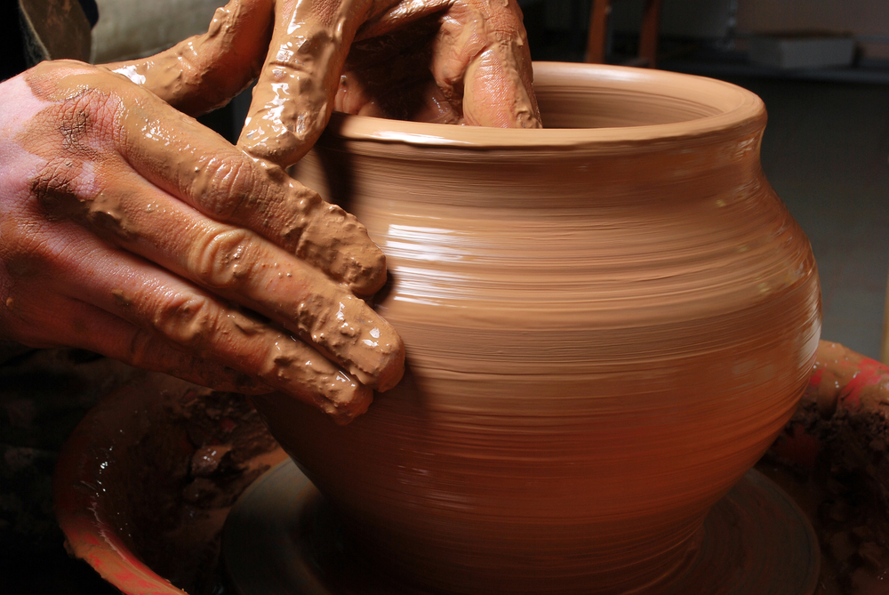 the-potter-and-the-clay
