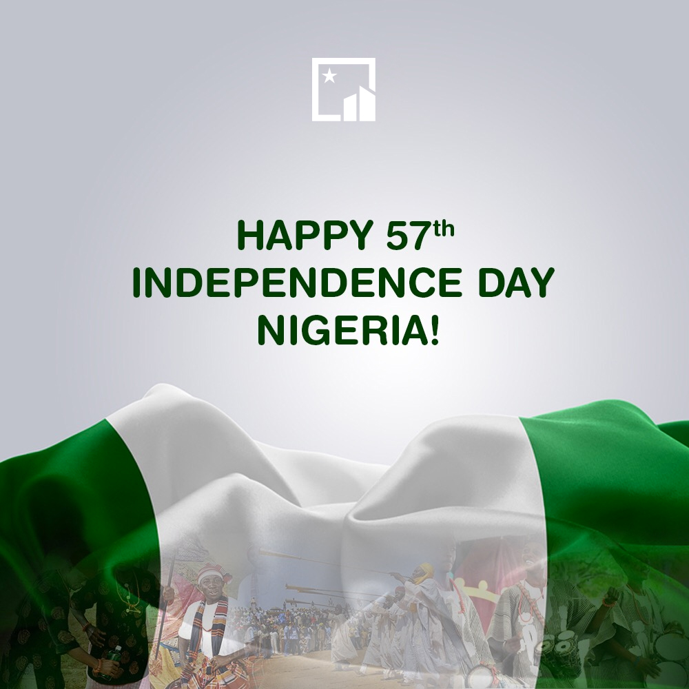 Nigerian Independence Day - The Citadel Global Community Church